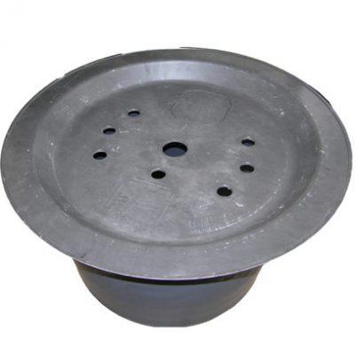 Glasfiberlock 90 cm till JP container 150 liters