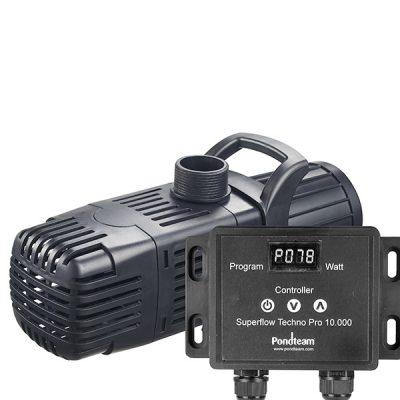 Superflow Techno Pro 30000