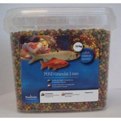 Pond granulat 3,5 liter (1150g)