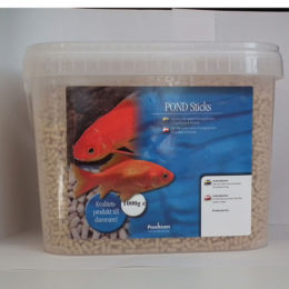 Pond sticks 10,6 liter (1000g)