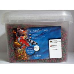 Koi pellets 3,5 liter (975g)