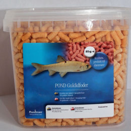 Guldid foder 1,1 liter (85g)