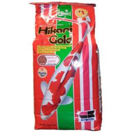 Hikari Gold stor 5 kg