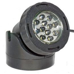 LED Spot 12 – 3 pack 4,8 W,  3×1,6 W