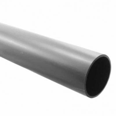 PVC limbara rör 63mm 1m